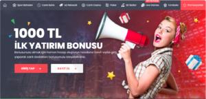 Bedava Bonus, Freespin 2021
