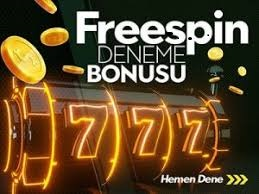 Bedava Bonus, Freespin