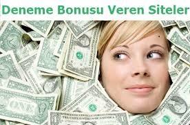 Çevrimsiz Deneme Bonusu
