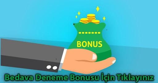 Hızlı Deneme Bonusu Nedir