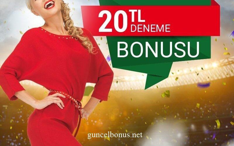 Bedava Casino Bonusu