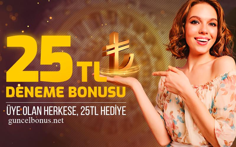 Casino Deneme Bonusu Bilgileri