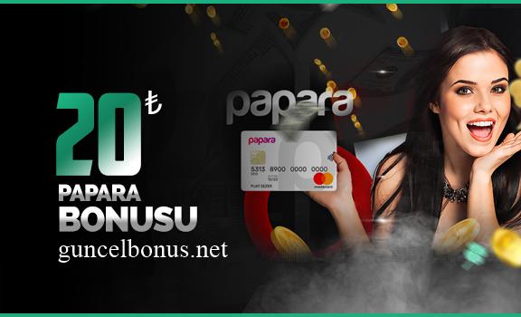 Online Bonus